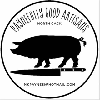 Paynefully Good Artisans logo